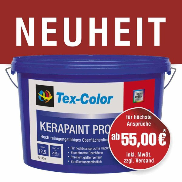 Tex-Color, Kerapaint Protect HR Farbe