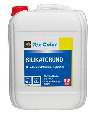 Tex-Color - Silikatgrund